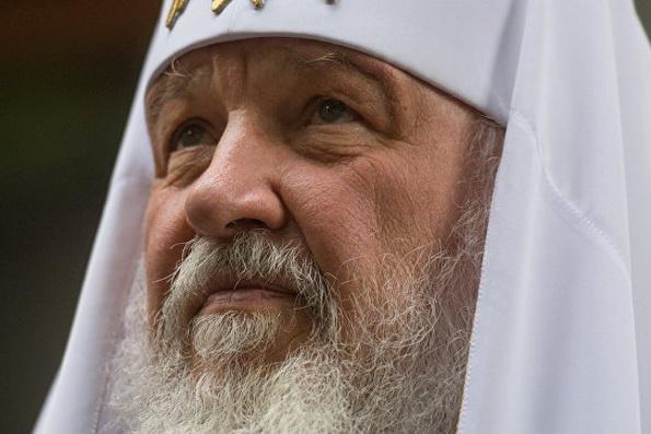 Патриарх Кирилл надеется, что власти не допустят повторения трагедий, подобных произошедшей в Карелии