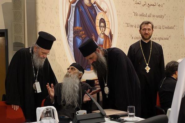Ряд участников критского форума отказался подписать его итоговые документы
