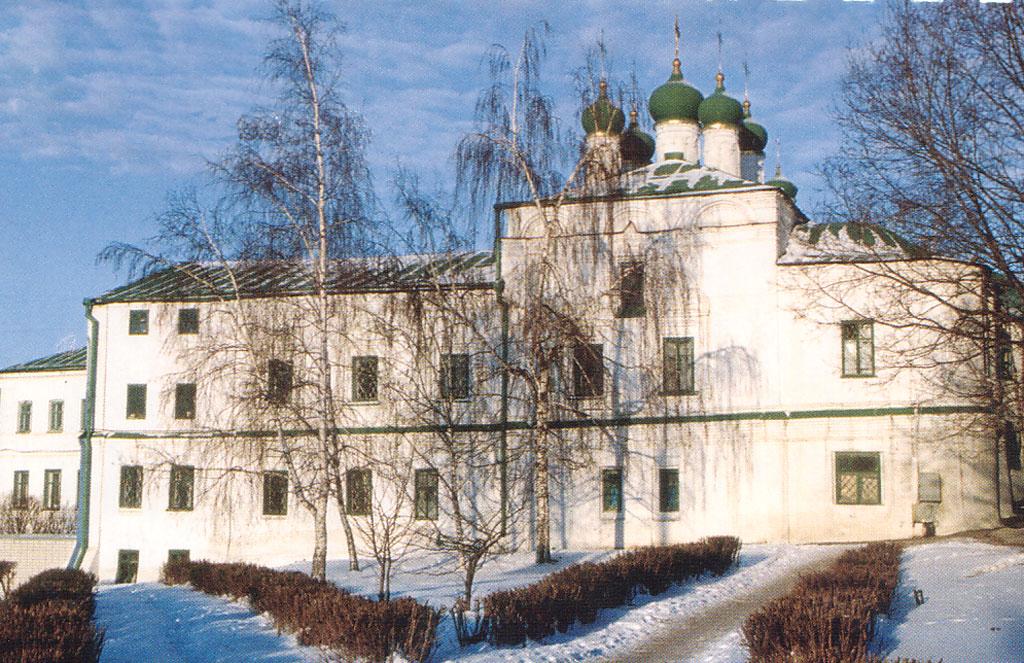 Секс в мужских монастырях 15 фотография