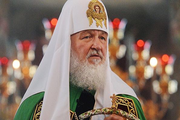 Патриарх Кирилл верит, что православный мир не будет расколот, несмотря на желание политических недругов