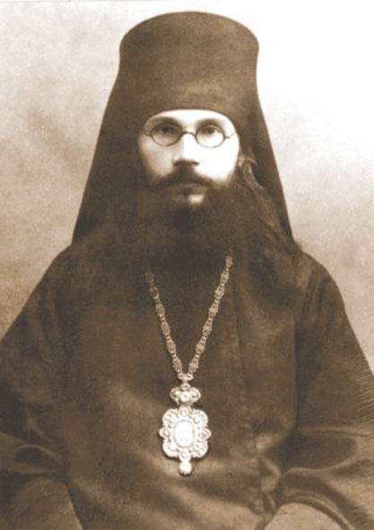 Епископ Федор (Поздеевский)