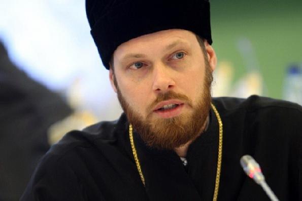 Игумен Филип (Рябых): «Зафиксировано в 2015 году 130 фактов нарушений прав православных в Европе»