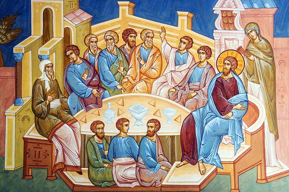Среда Страстной седмицы: о жене-грешнице, омывшей ноги Иисуса, и предательстве Иуды