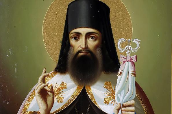 Святитель Тихон Задонский, Воронежский чудотворец