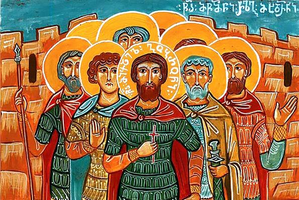 18 февраля 2019  Православный Церковный календарь