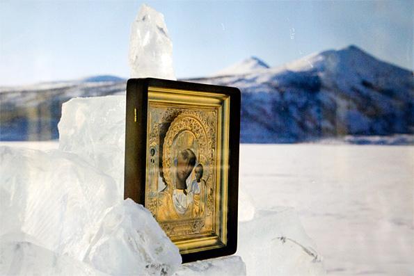 Почему Казанская икона Божией Матери едет на Крайний Север и почему важно идти за мечтой