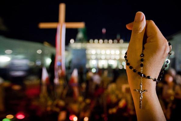 В Москве пройдет форум в поддержку гонимых христиан