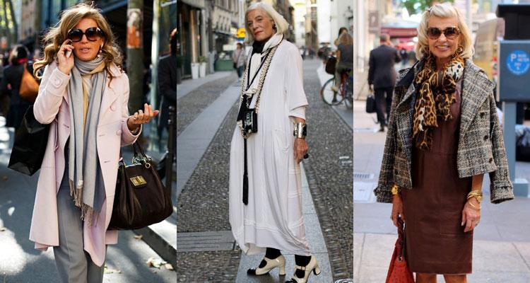 Модная Одежда Для Женщины 50 Лет