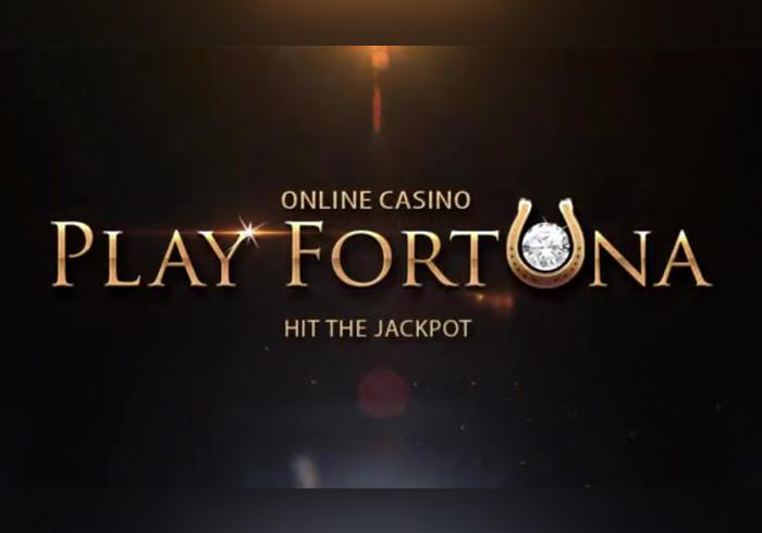 play фортуна казино