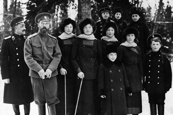 Ни в одном из документов не зафиксировано, что царская семья была убита по приказу Ленина