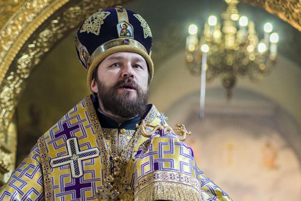 В Русской Церкви видят в абортах, эвтаназии и однополых браках признак глубочайшего кризиса Запада