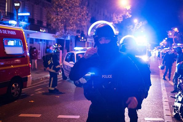 Теракты в Париже: около 150 погибших, более 200 ранены