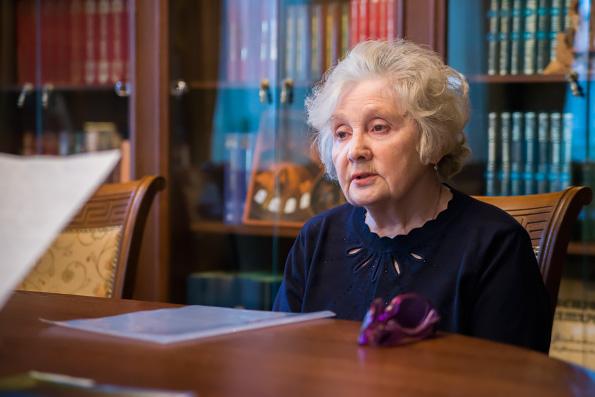 При участии внучки профессора Казанской духовной академии И.М. Покровского будет переиздано научное наследие видного историка Церкви