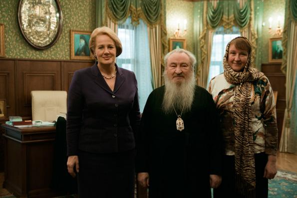Сборник духовной поэзии казанской поэтессы будет выдвинут на Патриаршую литературную премию