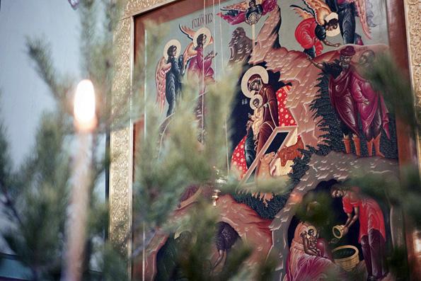 Рождественский пост: как подготовиться и как провести