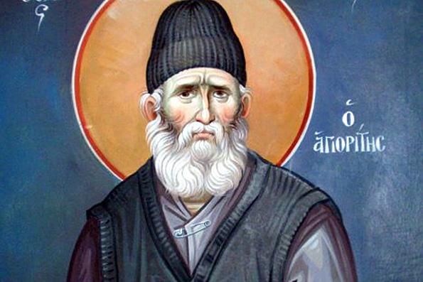 Пророчества святого Паисия Святогорца о конфликте между Турцией и Россией вероятно являются фейком