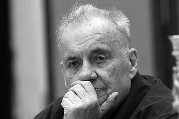 В Москве на 89-м году жизни скончался режиссер Эльдар Рязанов