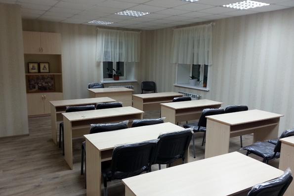 В Зеленодольске открыто новое здание воскресной школы