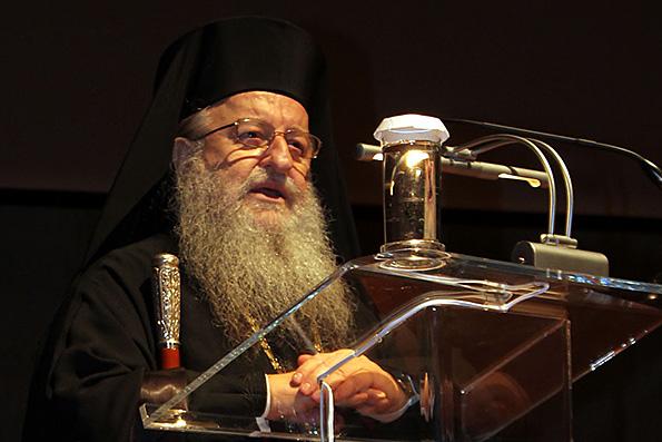 Митрополит Фессалоникийский: От того, что изобрели крематории, евангельское учение не изменилось
