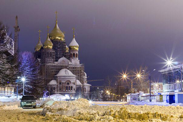 В Архангельской области приняли закон, направленный на борьбу с сектами