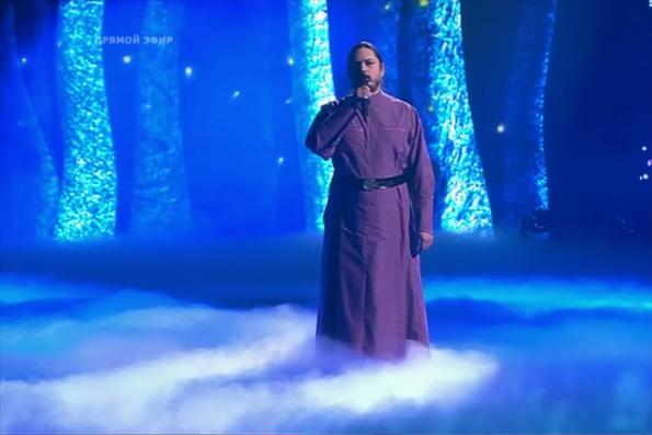 Победителем музыкального проекта «Голос» стал иеромонах Фотий