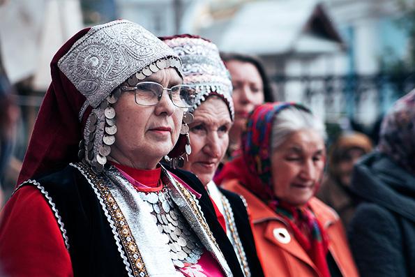 В Казани открылся музей истории и культуры кряшенского народа