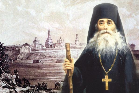 Преподобный Варсонофий Оптинский: из Казани в Оптину
