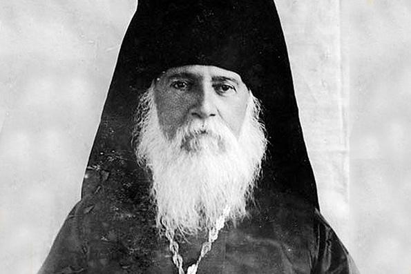 епископ Дмитровский Иларий (Ильин)