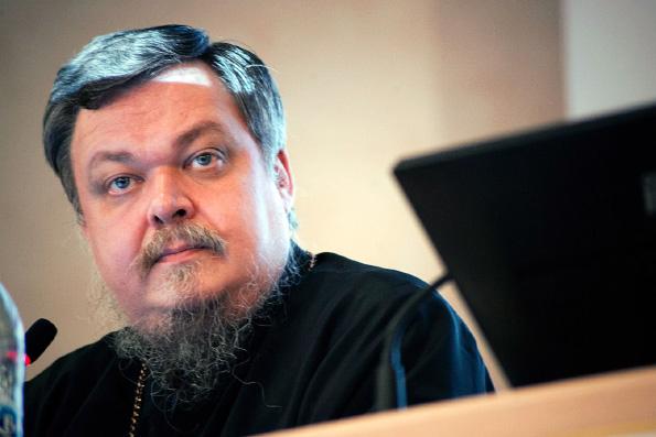 Протоиерей Всеволод Чаплин не представляет, чтобы православные отказались от своей Пасхи