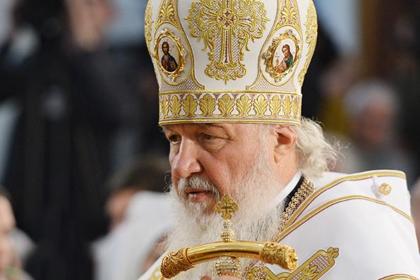 Патриарх Кирилл: новые храмы в Москве должны строиться только с согласия местных жителей