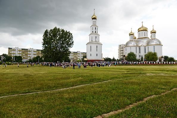 Собор в Бресте