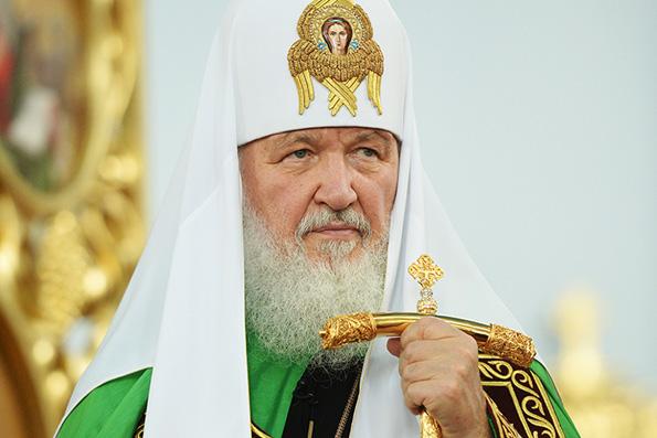 Славянские народы объединяет общий идеал святости, — считает Патриарх Кирилл