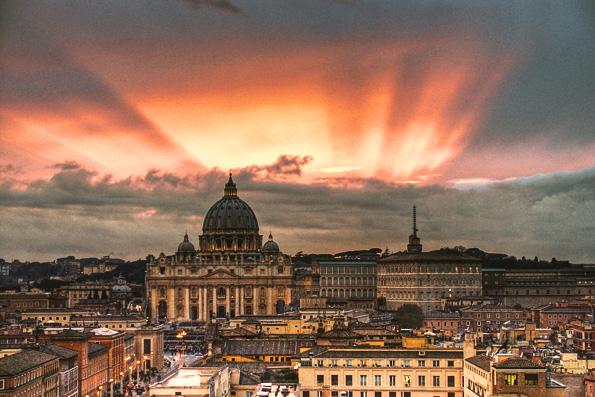 Время и место встречи Патриарха Кирилла с Римским Папой еще не определены