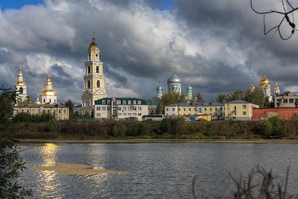 Патриарх Кирилл посетит Дивеевский монастырь и заложит храм в Чебоксарах