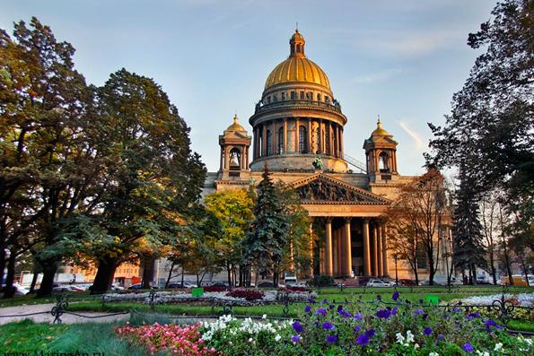 Заявление Санкт-Петербургской епархии в связи с вопросом о передаче Исаакиевского собора