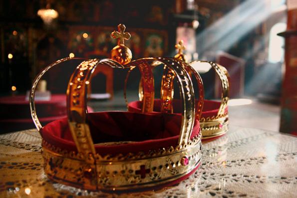 В Русской Церкви планируется не отлучать от Таинств супругов в невенчанном, но зарегистрированном браке
