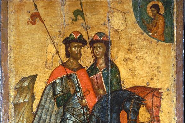 Русская Церковь отметила 1000-летие мученической гибели Бориса и Глеба — первых русских святых