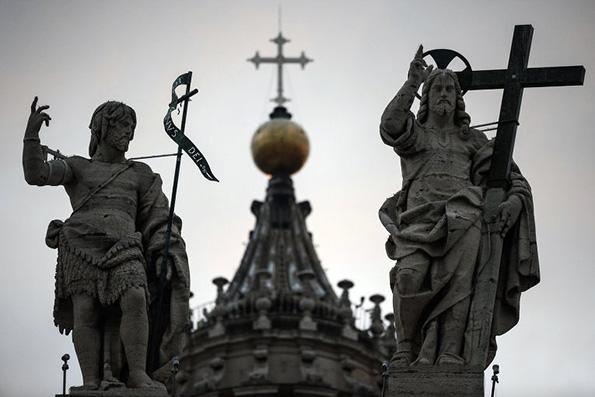 Митрополит Иларион: встреча Патриарха и Папы приближается