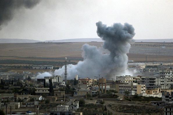 Межрелигиозный совет России: Пусть помощь РФ отведет от народа Сирии угрозу террора