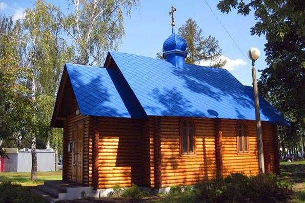 В Киеве произошло нападение на священника — батюшку ударили ножом