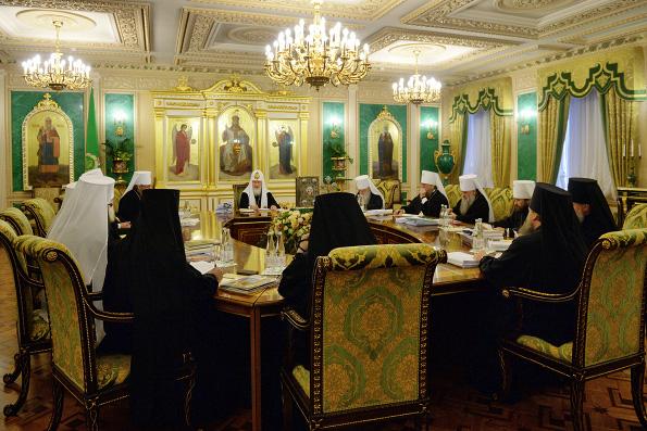 Русская Православная Церковь будет противостоять распространению неоязычества