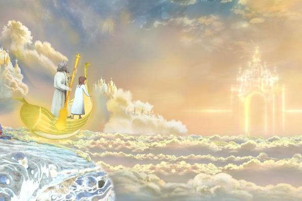 «Необыкновенное путешествие Серафимы»: дорога к дому