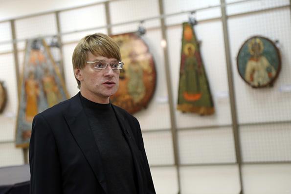 Из джазмена в церковные звонари: интервью с Дмитрием Панькиным