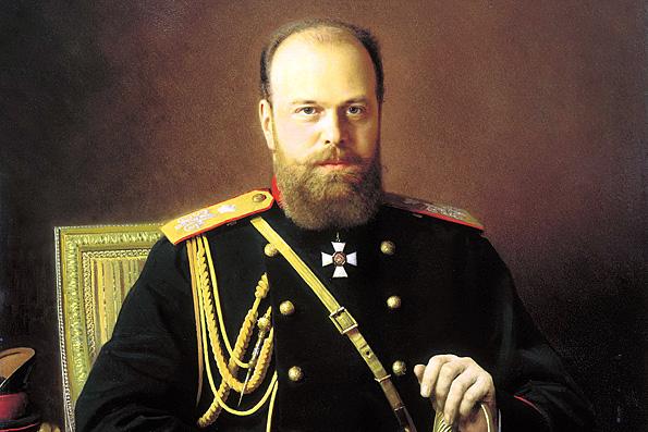 Следователи вскроют могилу Александра III