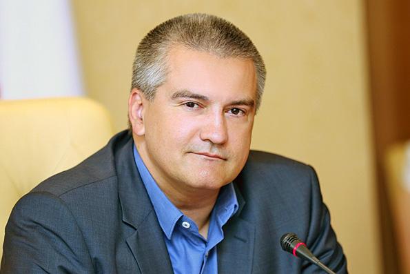 Аксенов запретил «хэллоуинские шабаши» в школах Крыма