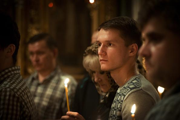 Владимир Легойда: человек ищет в Церкви выход из обыденности