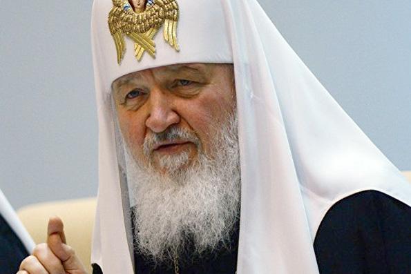 Патриарх Кирилл: Образованный человек — не просто специалист, но личность, обладающая богатым внутренним миром