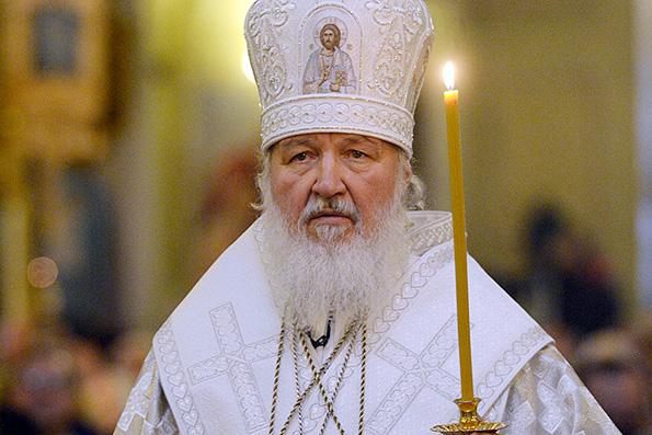 Святейший Патриарх Кирилл примет участие в Собрании Предстоятелей Православных Церквей в Шамбези
