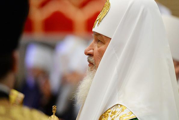 За последние семь лет в России построено или восстановлено более 5 тысяч храмов