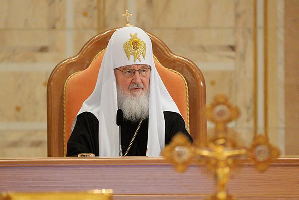Миссия Церкви в мире станет главной темой Всеправославного Собора